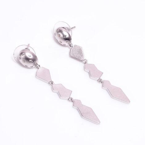 925 silver earrings for women